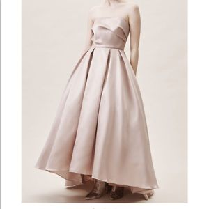 BHLDN kimmie dress ball gown size 4